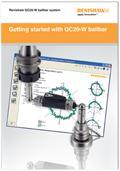 QC20-W球杆仪DVD入门指南