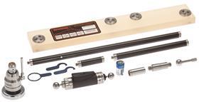 QC20-W无线球杆仪组件