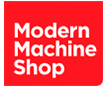 《Modern Machine Shop》杂志标识