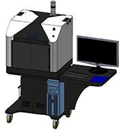 DSC-E1系列镜头检测设备
