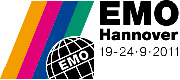EMO 2011标识