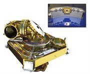 TESAT激光终端编码器