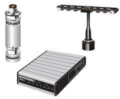 TP200与SCR20和PI 200-3配用