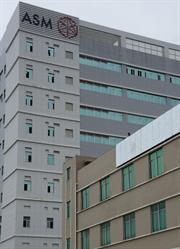 ASM位于中国惠州的生产基地