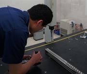 雷尼绍测头在三坐标测量机上的应用