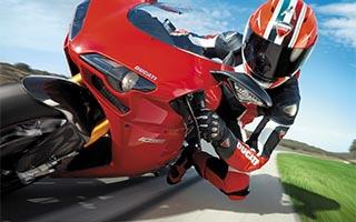 Ducati Desmodromic系统