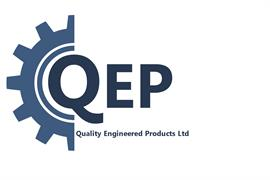 Quality Engineered Products公司 (QEP) 标识