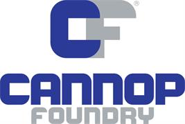 Cannop Foundry公司标识